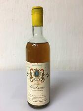 Vino Bordeaux 1966 Meximieux France 75cl 11% Vol Vintage