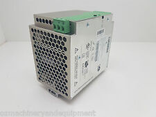 Phoenix Contact QUINT-PS-100-240AC/12DC/10 DIN rail Power Supply