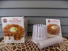 Norpro Blooming Onion Blossom Cutter Maker Plastic Kitchen Tool Cooking