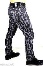 True Religion Men's $548 Dean Limited Edition Tapered Super T Jeans - MPTA7990E7