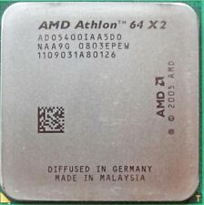 AMD Dual Core CPU Athlon 64X2 5400 2.8GHz Socket AM2