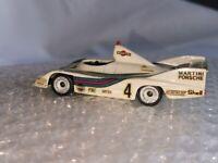 """MRE """" échelle 1:43 Kit métal monté < Porsche 936 n°4 Vainqueur 24h Mans 1977"""