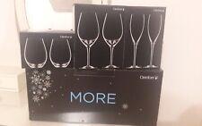 Orrefors Gläser Set More 12-teilig Wein- Champagner - Multitumber NEU - OVP