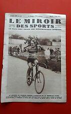 Le Miroir des Sports 370 du 17/05/1927