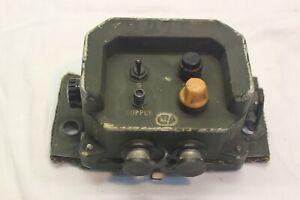 Tested Clansman PRC 351/2 initiate unit