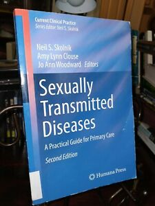 Sexually Transmitted Diseases : A Practical Guide for Primary Care Paperback