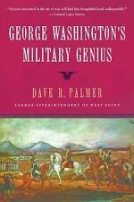 George Washington's Military Genius (Hardback or Cased Book)