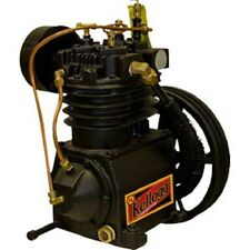 NEW! Kellogg Two-Stage 5HP Air Compressor Pump!!