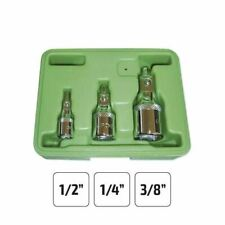 """Magnetic Socket Holders Adapters 1/4"""" 3/8"""" 1/2"""" Drive Magnetize Nuts Bolts"""