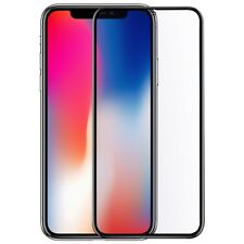 Benks Tempered Glass Full Screen Curved Edge Film Protector For Apple iPhone X