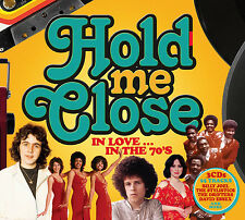 Hold Me Close Love Songs From The 1970s 3 X CD 65 Tracks
