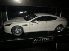 1:18 Autoart Aston Martin Rapide S 2015 Silver Fox Nr. 70258 in OVP