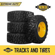 10x16.5 (10-16.5) Extreme Duty 10-Ply Lifemaster Skid Steer Tires - New Holland