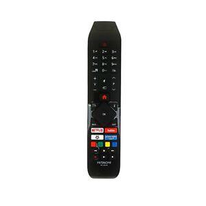 Télécommande Hitachi RC43140 Remote Control For 55HL7000 32HE4000 24HE20