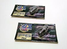 Rc Hot Spark Plug O.S. P6 for nitro glow rc engine picco novarossi rb kyosho