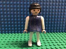N9241.10 playmobil garçon grand magicien merlin N°10 série 12 ref 9241 neuf