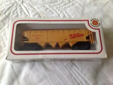 """Bachmann HO Scale """"Union Pacific"""" 42' Open Quad Offset Hopper Car #70649"""