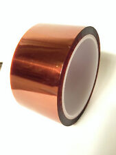 High Temperature Kapton Polyimide Tape 50mm x 33m UK BGA