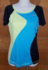 FILA Women's Performance Sport Active Shirt Size Medium