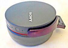 SONY MDR-XB950B1 Complete left(L) Speaker Black with Hinges MDRXB950BT See Photo