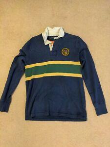 Polo Ralph Lauren Rugby Shirt Medium