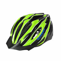 Giant Helmet Road Bike MTB Cycling Helmet GX5 Size M/L 54cm-58cm Green Black
