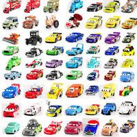 Disney Pixar Diecast Cars 3 2 1 Métal Miniature Jouet Voiture Pour enfant Sally