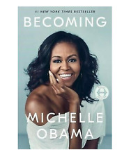 Michelle Obama-Becoming-PDF Only