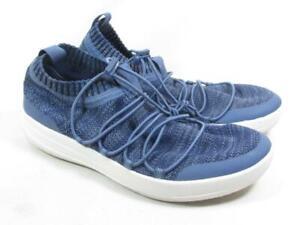 FitFlop Uberknit Ghillie Lace Sneaker Women size 6.5