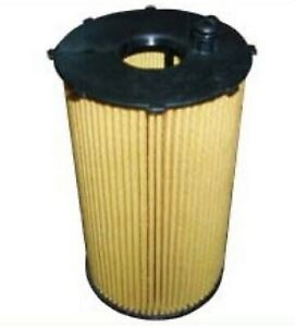 Oil Filter Acdelco ACO143 R2662P for Ford Territory Peugeot 407 Jaguar XJ XF Dis