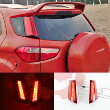 For Ford EcoSport 2013-2020 LED Braking Light D Pillar Refit Light Braking Light