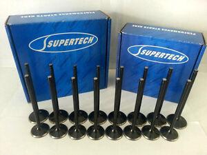 Supertech Valves STD 04-10 Scion tC 2AZ-FE 2AZ 2.4L 2AZFE