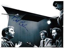 Bob Balaban signed Seinfeld Gosford Park Movie Actor Rare COA LOOK!!