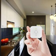 Home Natural Gas Detector LPG/Propane/Coal Combustible Gas Leak Alarm USA Stocks