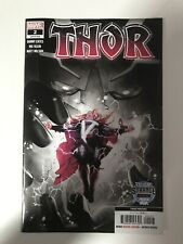 Thor #2 Third Printing Variant Cover Comic!! Marvel 2020 Donny Cates