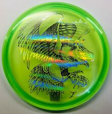 Disc Golf - Innova Champion Roc - 2019 USDGC Bird of Prey #673 - 180g - New #/5