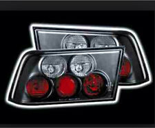 Holden calibra altezza clear taillights