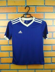Adidas Jersey Youth 9-10 Shirt CE8936 Football Soccer Trikot Maglia