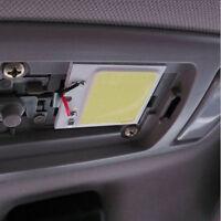 48 SMD COB LED T10 4W 12V Light Car Interior Panel Lights Dome Lamp Bulb New
