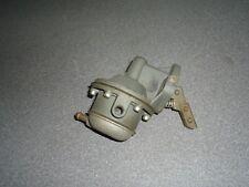 Rebuilt AC Logo Fuel Pump 490 1936 1937 Graham Paige