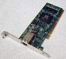 QLogic 4000 Series PCI-X to 1GbE iSCSI Adapter LowProfile QLA4050C for copper