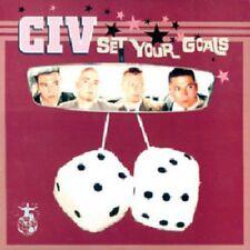 Set Your Goals - Civ (2013, Vinyl NIEUW)
