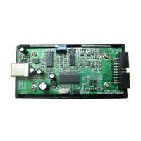 T8 I2C SPI CAN Uart LHT00SU1 Virtual Oscilloscope Logic Analyzer D