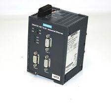 Siemens SIMATIC NET industrial Ethernet Elm 6gk1 102-5aa00 6gk1102-5aa00 s5 s7