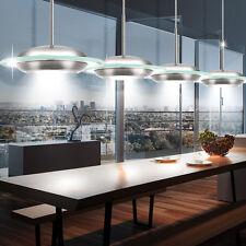 LED 28watt couvrir Lampe suspendue Rond Luminaire Plafond EGLO Spot Lustre