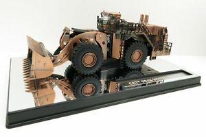 Diecast Masters 85672 Cat 994K Mining Wheel Loader Copper Elite  1:125