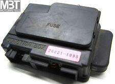 KAWASAKI zx-9r Ninja ZX900C Caja Seguridad Año Año FAB. bj.98-99