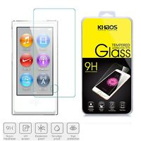 KHAOS For Apple iPod Nano 8 Tempered Glass Screen Protector