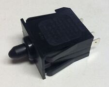 Power Wheels 00801-1566 Fisher Price Plunger Foot Switch Genuine