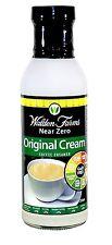 Walden Farms Original Cream Coffee Creamer - 12 oz (355 mL)